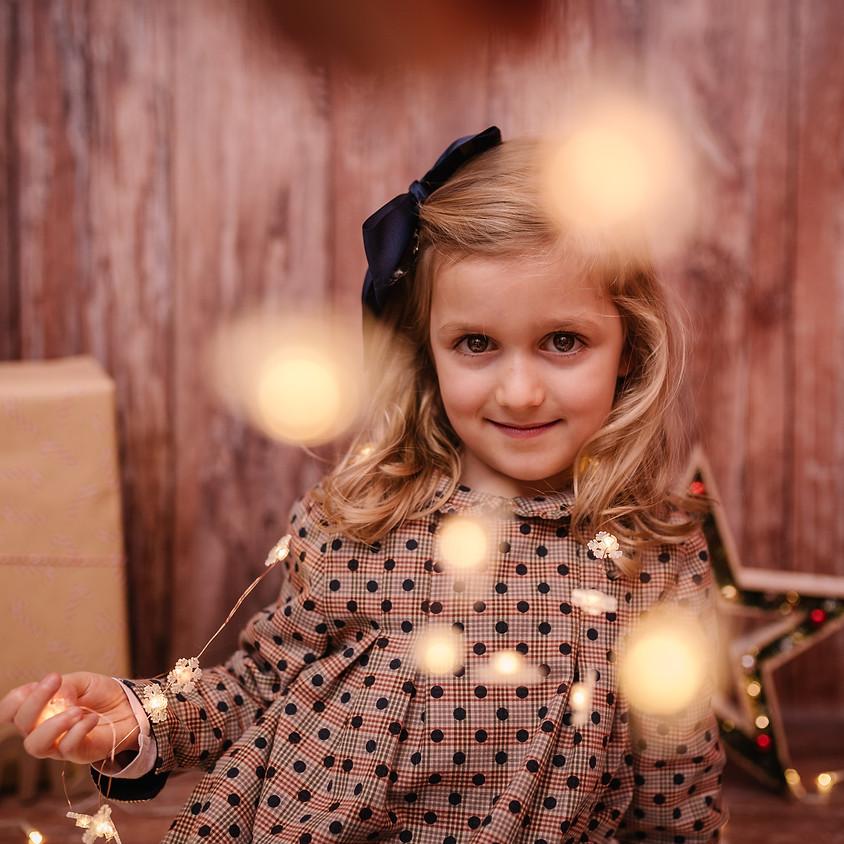 Sessão de Natal - 15 Dezembro
