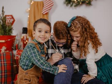 Minis de Natal