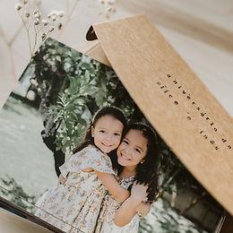Box com prints 10x15cm