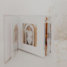 Mini álbum 10x10cm