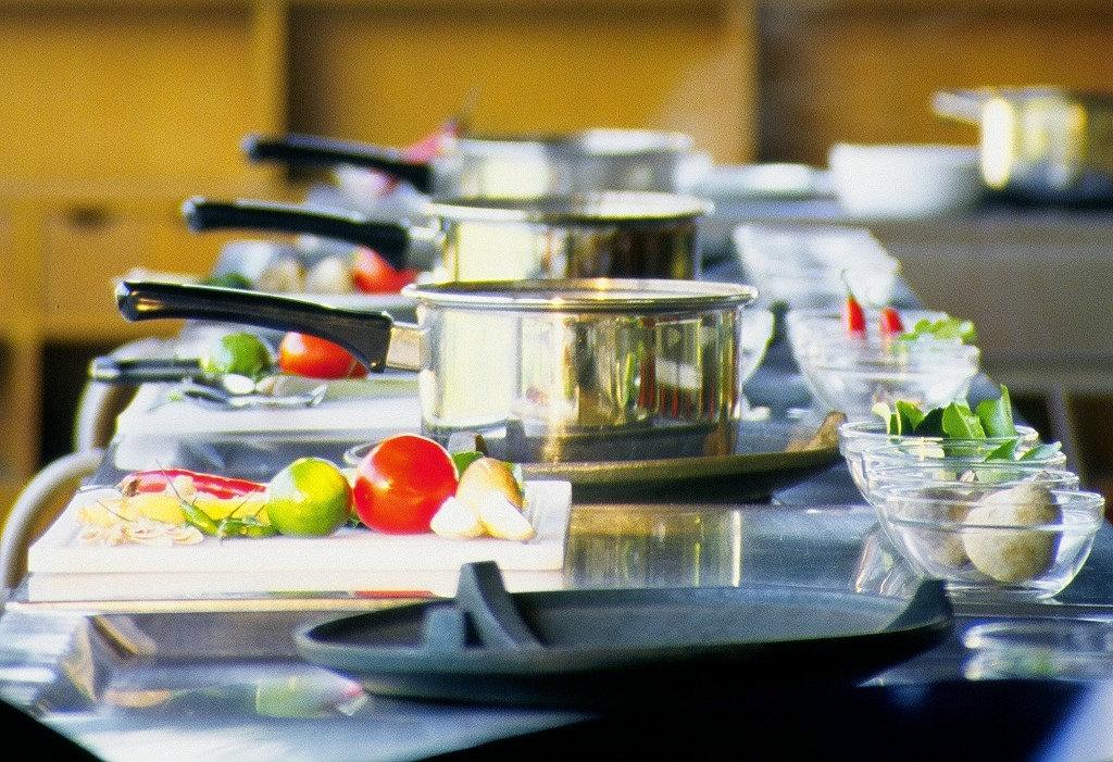 Thai Cooking Class: Course B