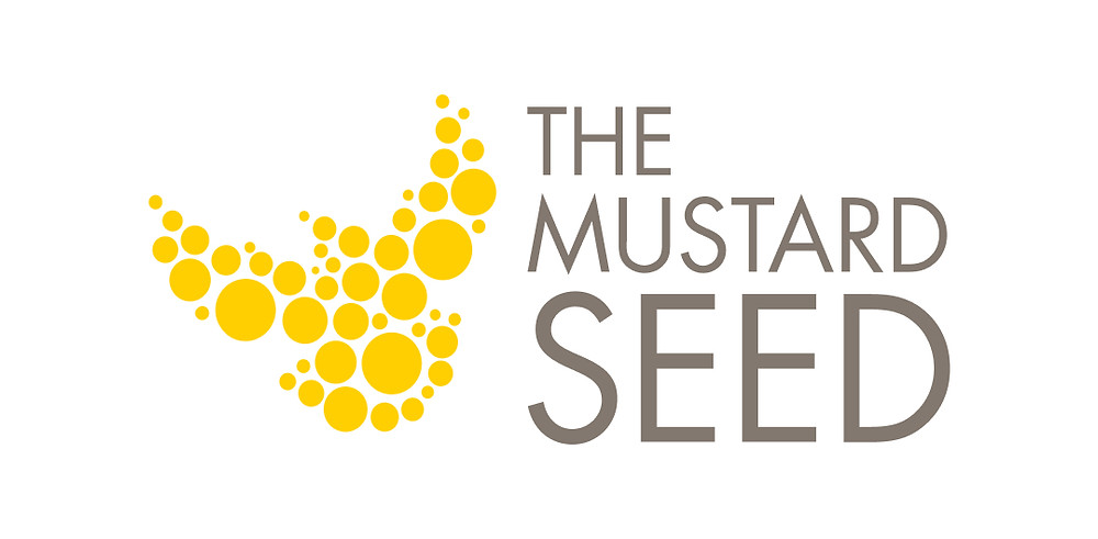 The mustard see charity