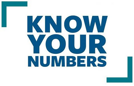 Know your numbers.jpeg