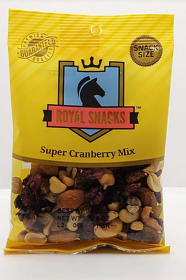 Super Cranberry Mix