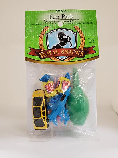 Super Fun Pack