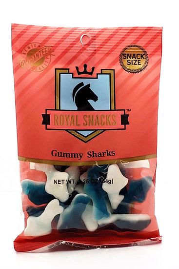 Gummy Sharks