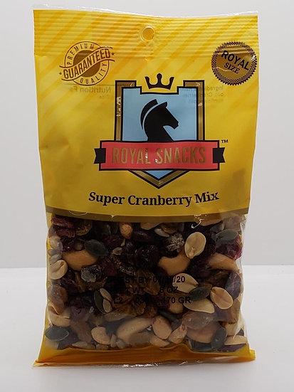 Super Cranberry Mix