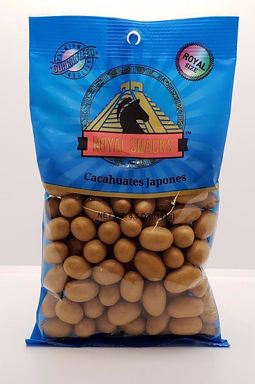 Cacahuates Japones