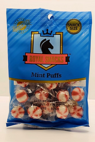 Mint Puffs