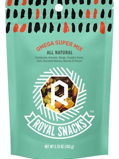 Omega Super Mix