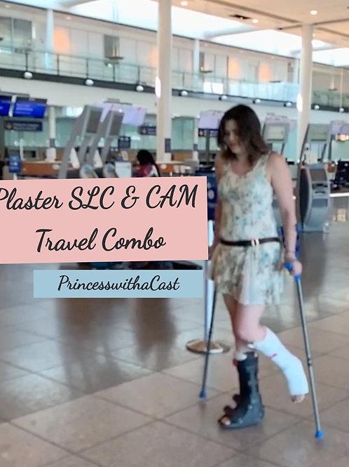 SLC & CAM Travel Combo