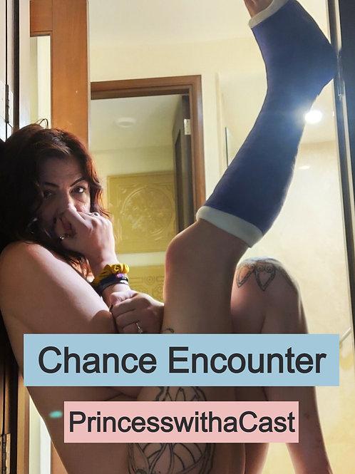 Purple SLC- Chance Encounter