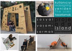 Istanbul Biennial 'ISLAND_ADA'