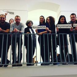#projeADA #içmimarlık #marmaraGSF #istanbultasarimbienali #istanbuldesignbiennial