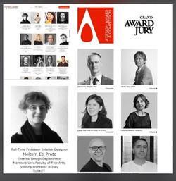 #adesignaward #jurymember