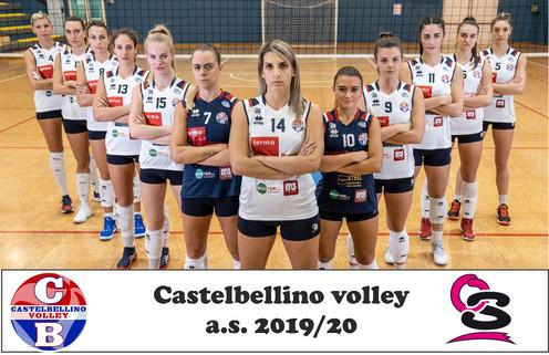 Castelbellino Volley 2019-20