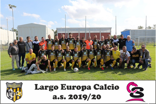 Largo Europa Calcio