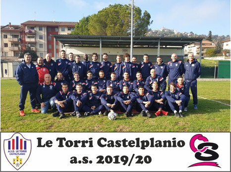 Le Torri Castelplanio 2019-20