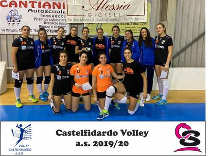 Castelfidardo Volley