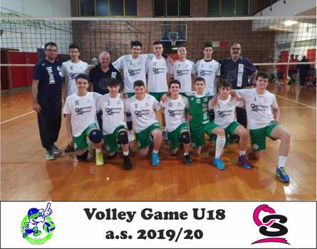 Volley Game U