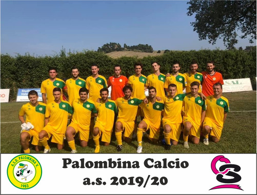 Palombina Calcio