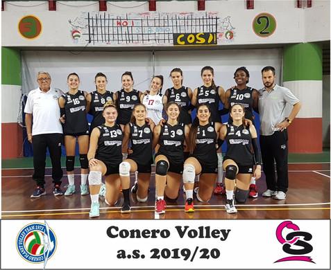 Conero Volley 2019-20