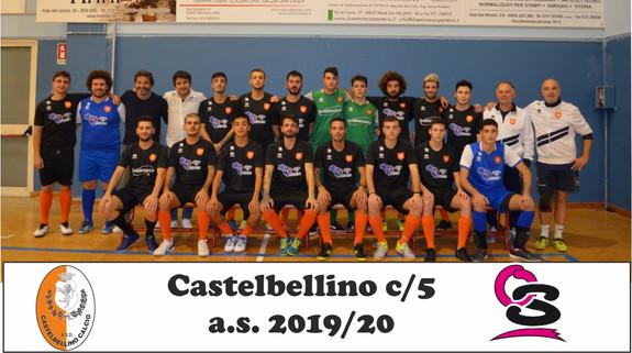 Castelbellino c/5 2019-20