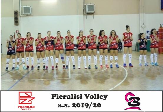 Pieralisi Volley 2019-20