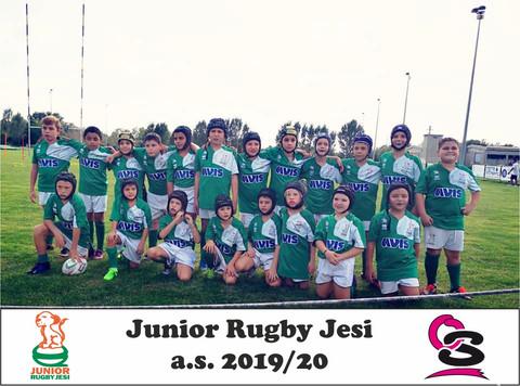 Junior R