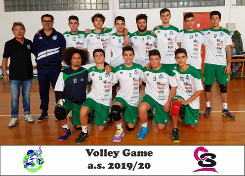 Volley Game 2019-20