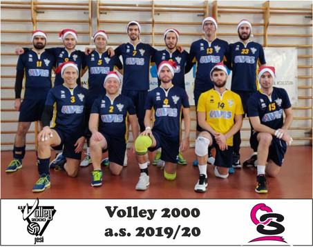 Volley 2000 2019-20