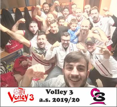 Volley 3 2019-20