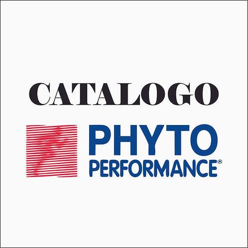 catalogo PHYTO PERFORMANCE