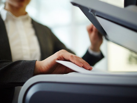 What to Know When Choosing a Copier for Your Business