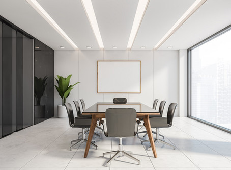A Guide to Finding the Right Conference Room Furniture