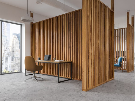 Forecasting the Latest Office Furniture Trends for 2019