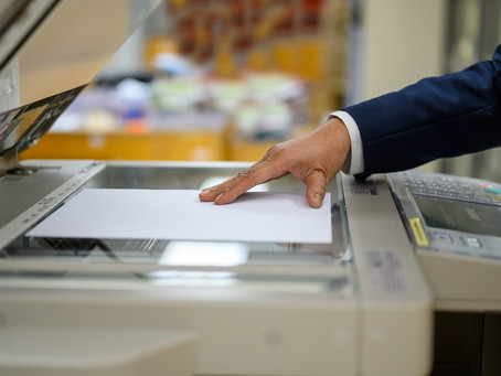 Factors That Can Affect Your Small-Business Copier