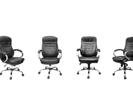 Keys to Choosing the Perfect Ergonomic Chair for Your Office