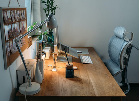 Why Comfortable Office Furniture Is the Need of the Hour