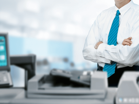 Top Enterprise Print Management Trends to Know