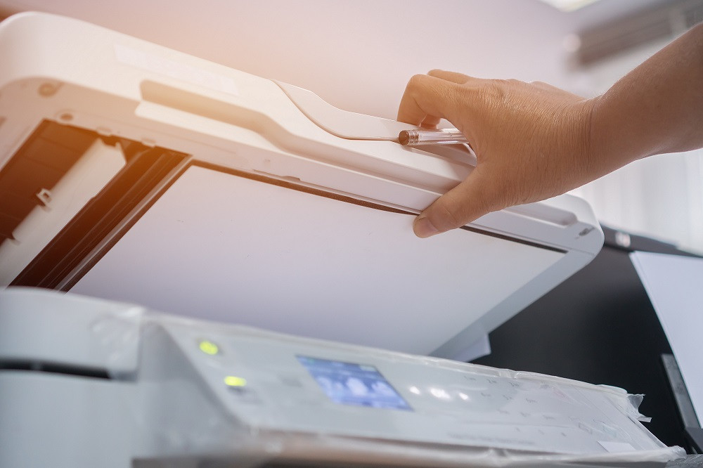 Using Other Copier