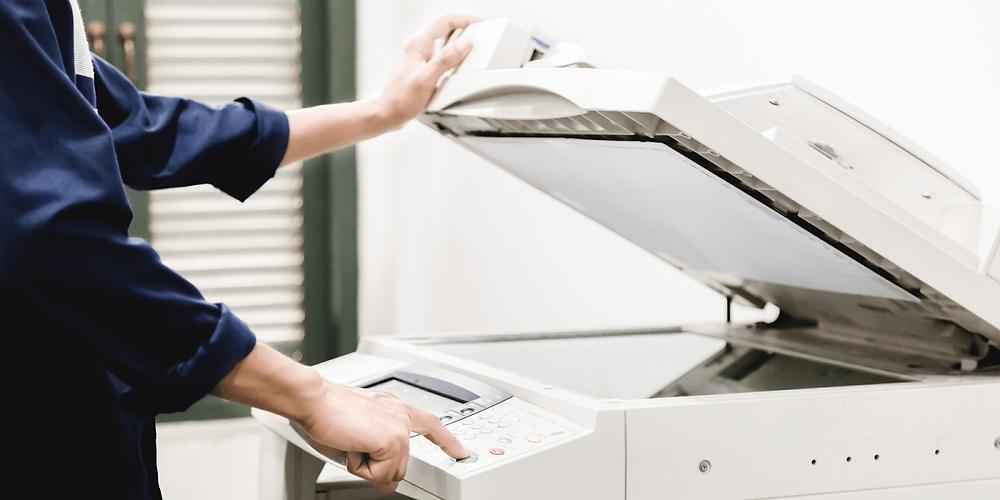 Office Printer Anchorage AK
