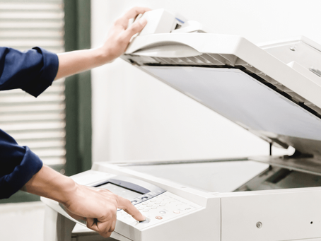 How to Know When Your Office Needs a Printer Replacement