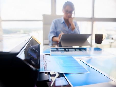 Inkjet vs. Laser Printers for Offices