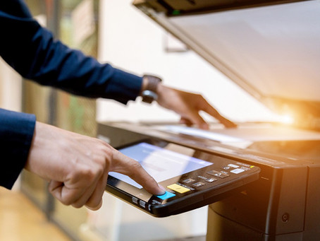 Multifunction Printer vs Color Copier: What's Best for Your Business?