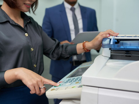 How to Keep Your Office Copier Running Smoothly