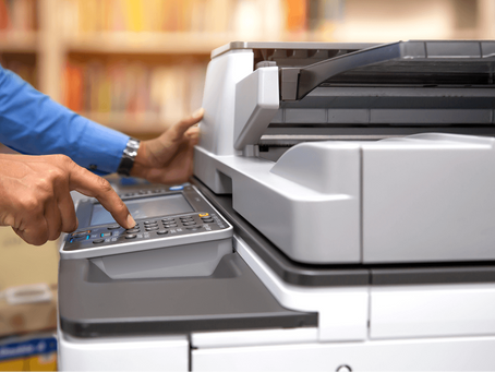 Reasons Why You May Be Having Issues with Your Copier