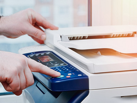 What to Consider Before Buying Office Machines for Your Business