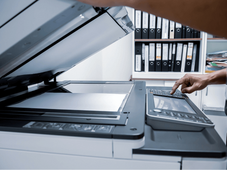 How to Choose the Best Printer for Your Business?