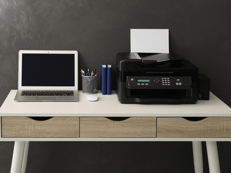5 Tips for Finding the Right Printer for Your Business Needs